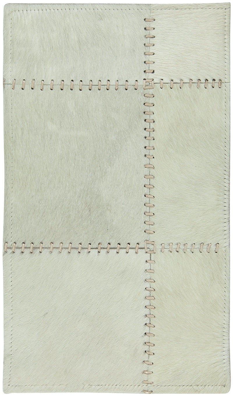Rectangle Cowhide Rug