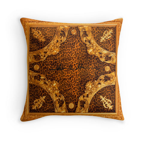 Throw Pillows - by Julian Wilde for WildeHome