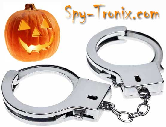 halloween self-defense and safety tips