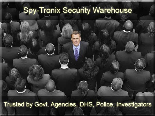 we sell to government agencies, attorneys, investigators, private detectives, law enforcement agencies