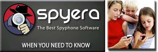 Link to spyera spy software - ipad - iphone - tablets - androids - smartphones