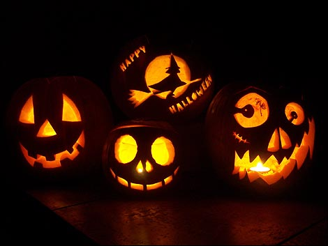 halloween safety and car accidents