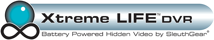xtreme life do it yourself security camera - official dealer - authorized