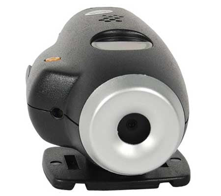 Action - Sports Helmet Camera with DVR