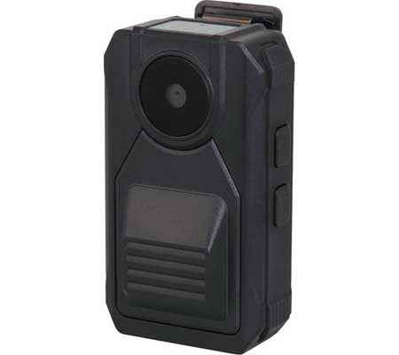 Wi-Fi Body Worn HD Camera and DVR
