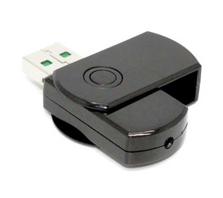 HD Spy Camera Mini USB Flash Drive