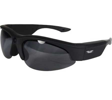 HD High End 1080p HD Sunglasses Camera