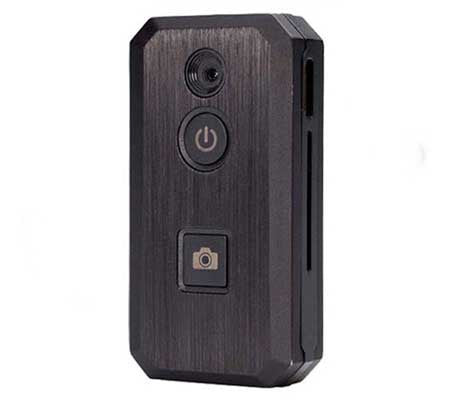 HD Micro Spy Camera with DVR