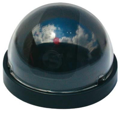 Mini Fake Dome Security Camera