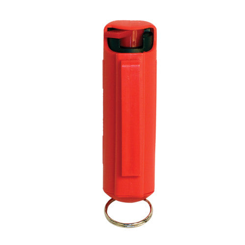 WildFire 18% Extra Hot Pepper Spray Hard Case