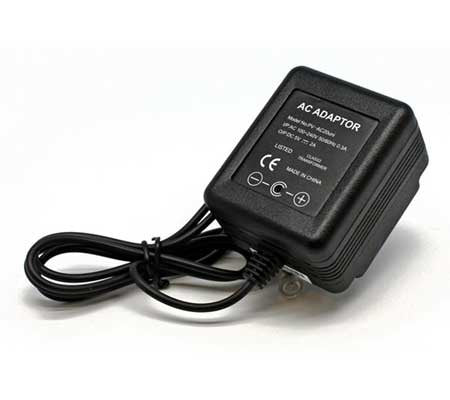 Universal Adaptor Charger Wi-Fi HD Hidden Camera DVR