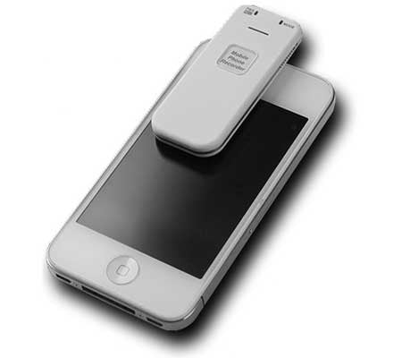 Smartphone - Cellphone - Voice Recorder