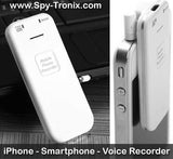 tiny small cell phone recorder