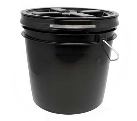 HD WiFi Spy Bucket Hidden Camera