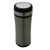 high definition hidden camera travel mug - coffee cup - spy - security - surveillance - loss prevention - employee theft