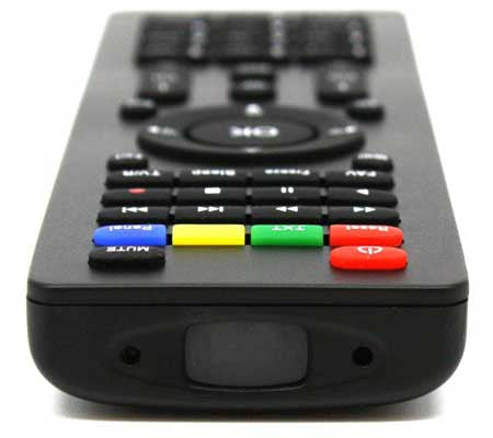 HD LawMate TV Remote Hidden Camera DVR
