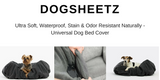 DogSheetz Are Finally Happening...Kind of!