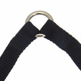 2 Dog Coupler Black - Really Good Pets Shop - Dog Leash -  - Pet Retail Supply - 2