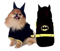 Batman Dog Costume - Really Good Pets Shop - Costume -  - PuppeLove