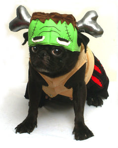Frankenstein Dog Costume - Really Good Pets Shop - Costume -  - PuppeLove