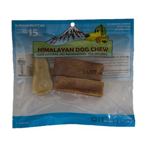 Himalayan Dog Chew - Really Good Pets Shop - Dog Treats -  - Himalayan - 1