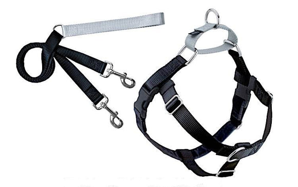 Freedom No Pull Harness and Leash Package