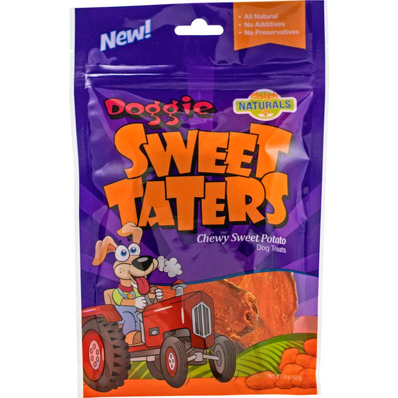 Doggie Sweet Taters