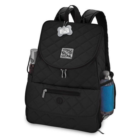 Weekender Dog Backpack