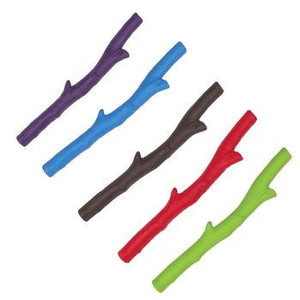 Grriggles Rubber Stick Dog Toys - Really Good Pets Shop - Dog Toys -  - Pet Retail Supply