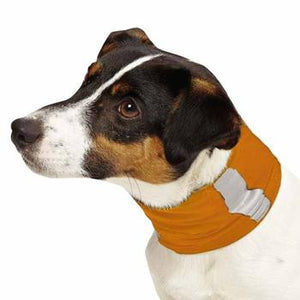 Insect Shield Dog Neck Gaiter Carrot - Really Good Pets Shop - Dog Outdoor -  - Pet Retail Supply - 1