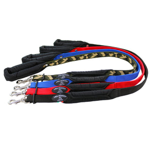 Double Soft Handle Tre Ponti Leash - Really Good Pets Shop - Dog Leash -  - Tre Ponti - 1