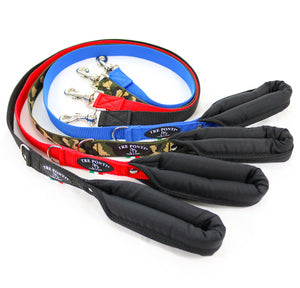 Single Soft Handle Tre Ponti Leash - Really Good Pets Shop - Dog Leash -  - Tre Ponti - 1
