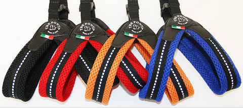 Mesh Buckle Tre Ponti Dog Harness - Really Good Pets Shop - Harness -  - Tre Ponti - 1