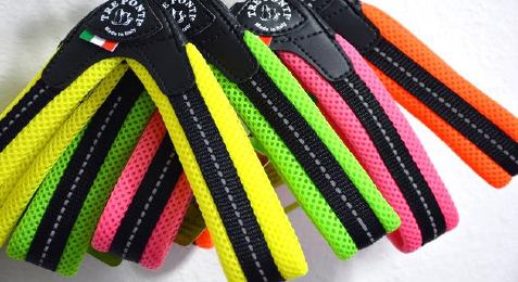Mesh Neon Dog Harness - Really Good Pets Shop - Harness -  - Tre Ponti - 1