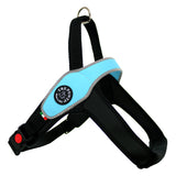 Primo Large Dog Tre Ponti Harness - Really Good Pets Shop - Harness - Medium / Blue - Tre Ponti - 8