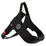 Primo Plus Large Dog Tre Ponti Harness - Really Good Pets Shop - Harness - Medium / Black - Tre Ponti - 6