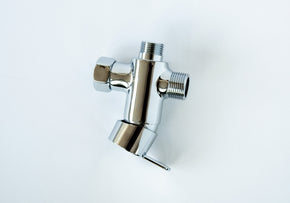 hot water mixer valve for Muslim showers