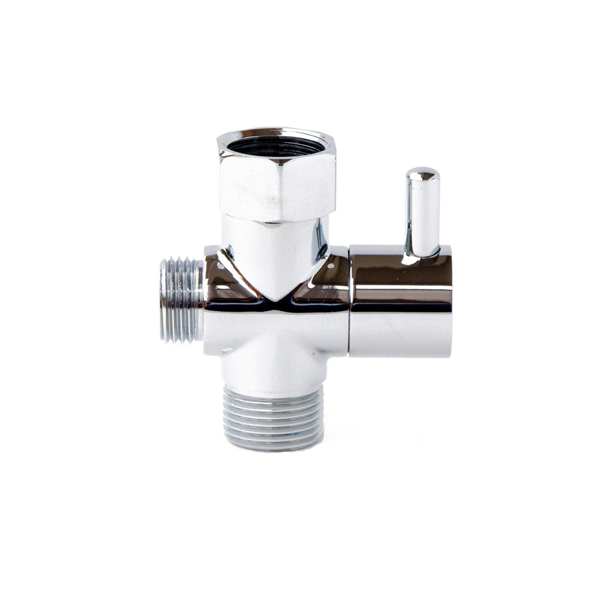 Bidet shower adapter