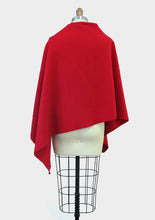 Elements Cape Poncho