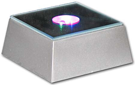 Lighted Boxes