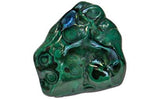 Malachite - Polished