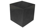 Shungite Polished Cube 3 inch