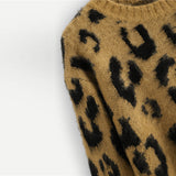 On Second Thought: Leopard Print Sweater