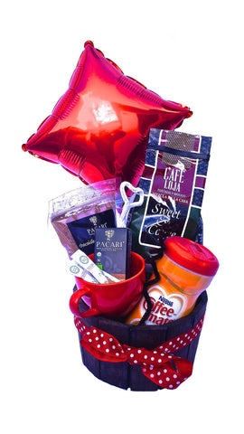 103-GC Coffee lover´s - Gift Club
