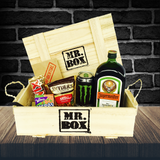 MR. JAGER - Gift Club  - 1