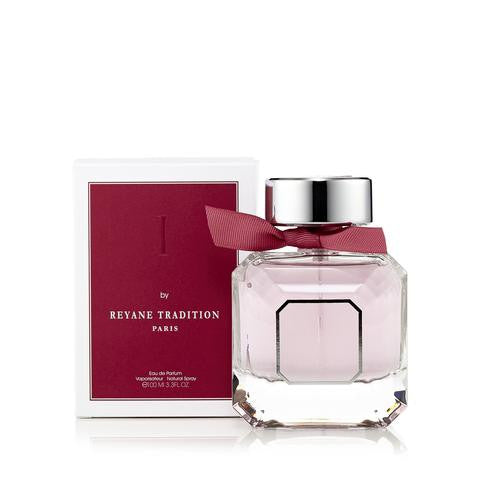 I by Reyane Trdition for women - Authentic Perfumes
