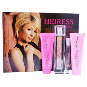 Heiress By paris Hilton for women - Authentic Perfumes