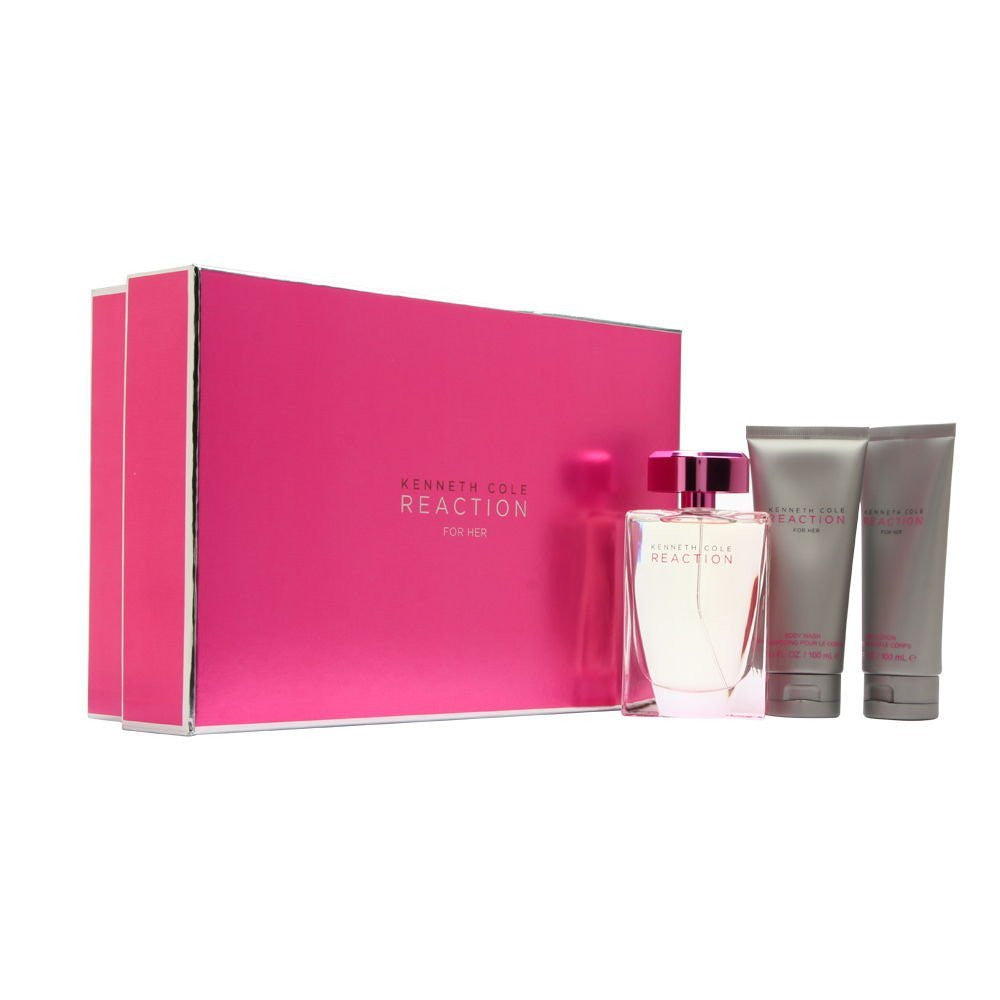 Reaction  By Kenneth Cole for women - Authentic Perfumes