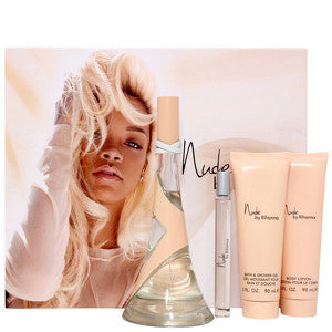 Nude By Rihanna for women - Authentic Perfumes  - 1