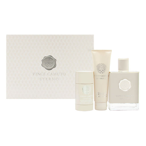 Vince Camuto ETERNO set - Authentic Perfumes